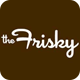 The Frisky favicon