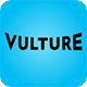 Vulture favicon