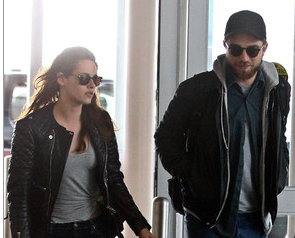Kristen Stewart and Robert&hellip;