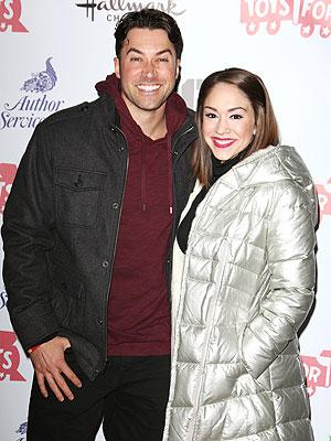 Ace Young and Diana DeGarmo…