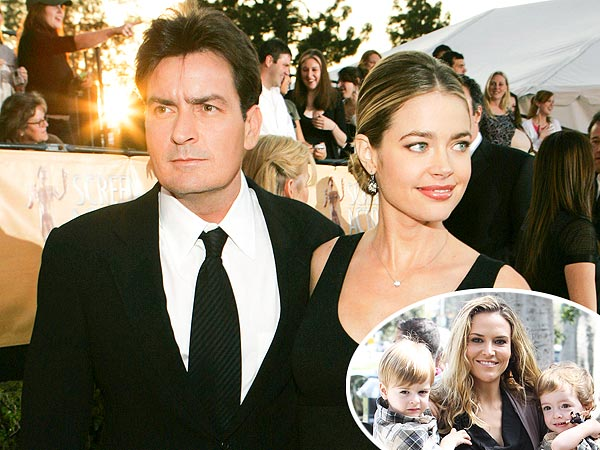 Denise Richards: Why She's…