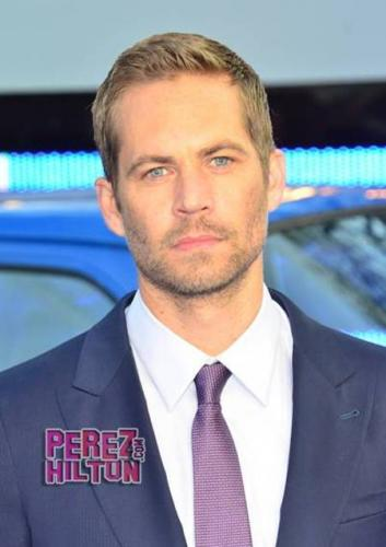 Paul Walker's Car Crash: New…