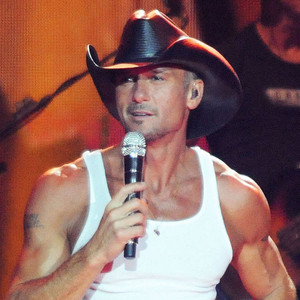 Tim McGraw: Why I Quit Drinking