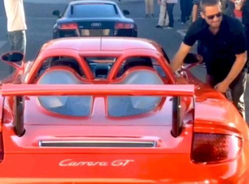 Paul Walker Crash Video:…
