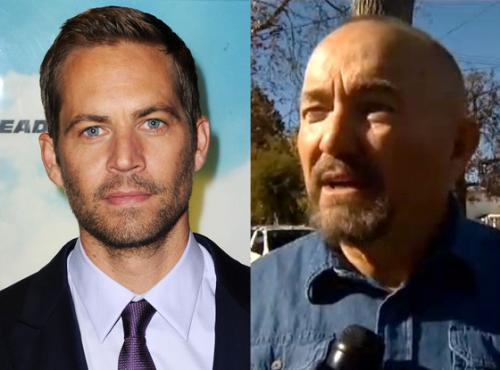 Paul Walker's Dad Reveals…