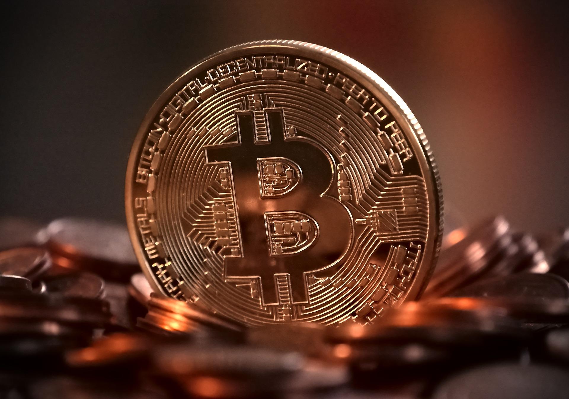 bitcoin btc coin