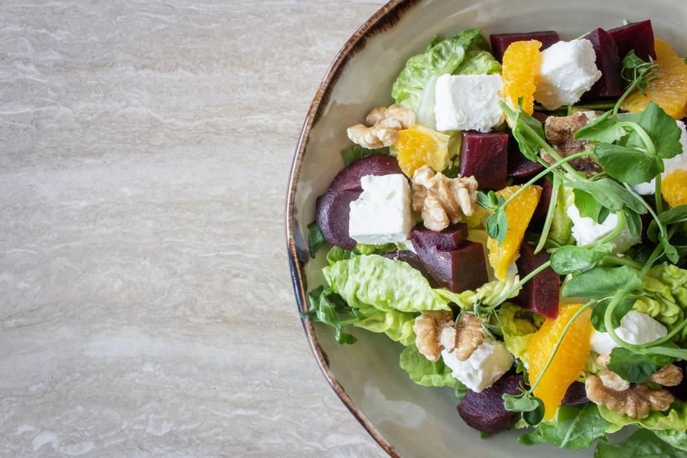 celebrity health diet