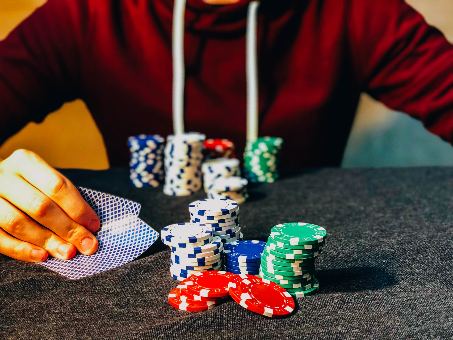 What Is Entrepreneurship Life And Some Tips For Starting In The Casino Industry