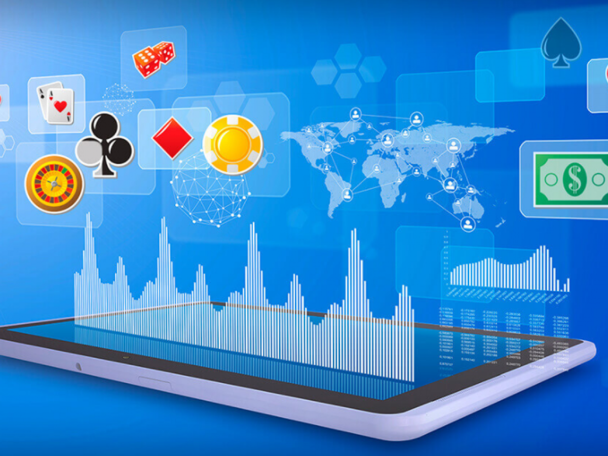 Top Gambling Technology Trends in 2021