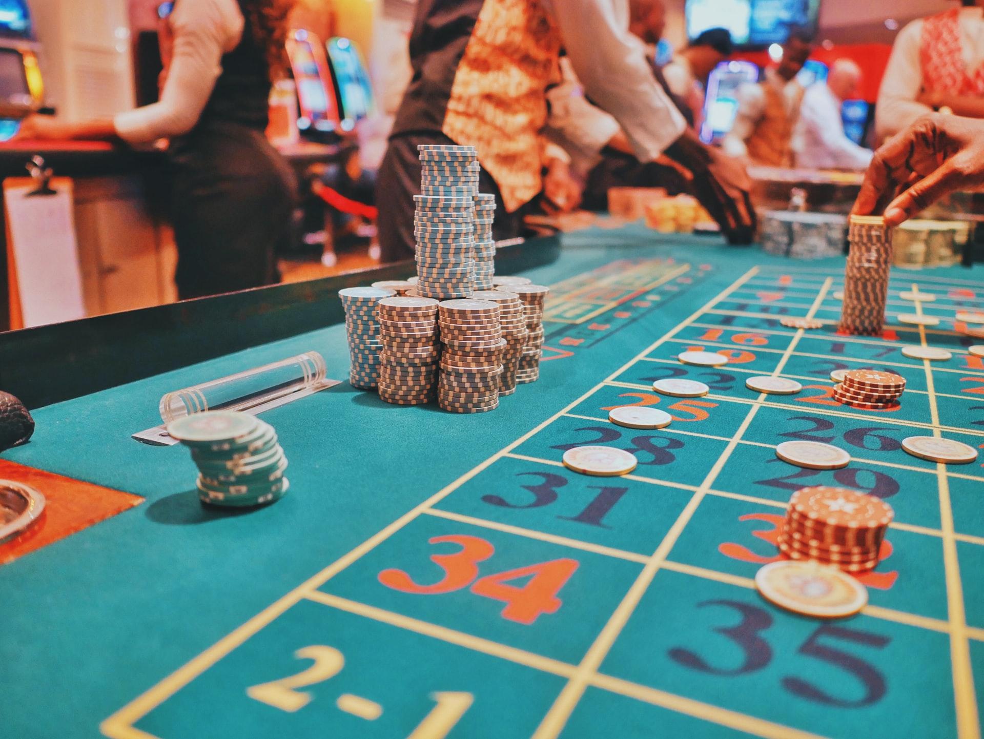 Why Choose Parimatch Casino