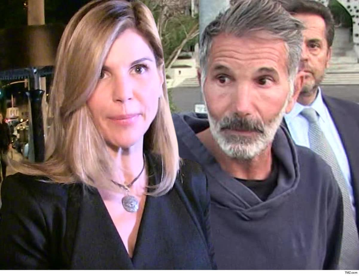 Lori Loughlin Offered 2 Years Minimum…