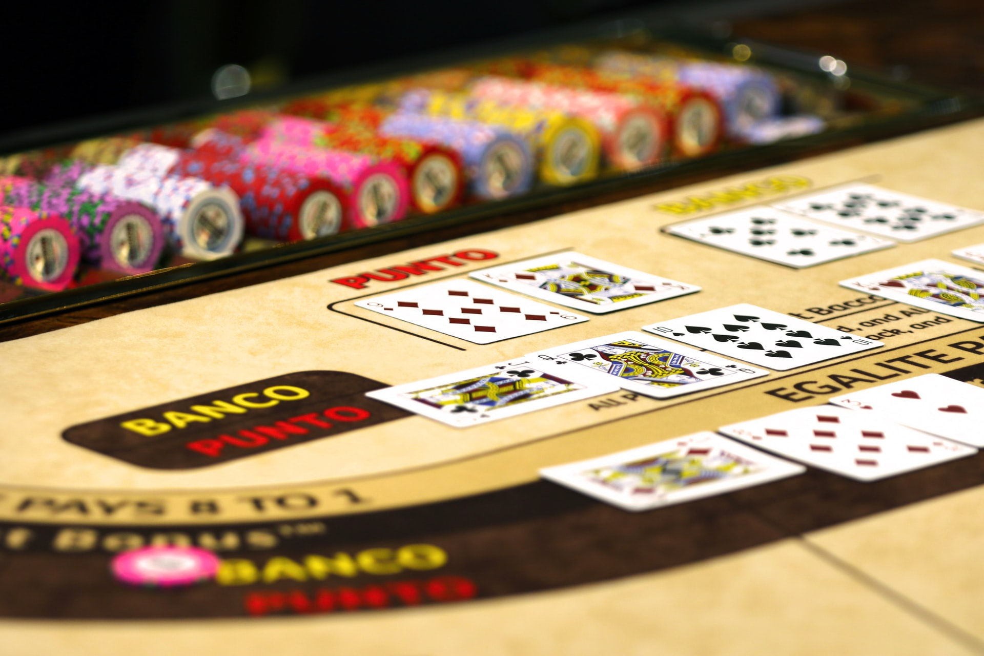 Choosing The Right Online Baccarat Site Is Essential